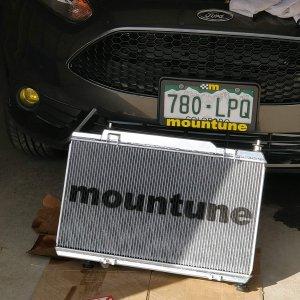 Mountune Radiator.jpg