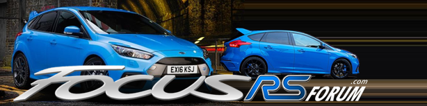 Focus RS Forum